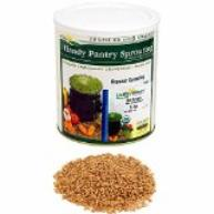 Handy Pantry emergency oats for sprouting