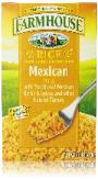 Farmhouse Mexican style rice in a box