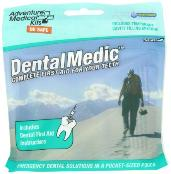 Dental Medic ~ Complete first aid for your teeth