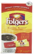 Folgers coffee