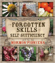 Forgotten Skills of Self-Sufficiency