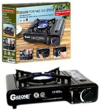 GasOne GS-3000 Portable Gas Stove