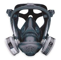 Gas Mask by survivair