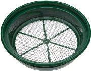 Gold Panning sifter