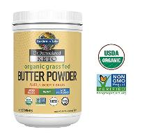 Organic Grassfed butter powder