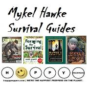 Mykel Hawke Survival Guides