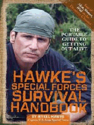 Hawkes special Forces Survival Guide