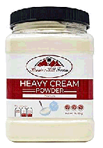 Heavy Cream Powder