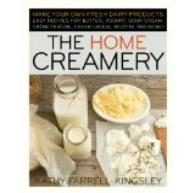 Book The Home Creamery