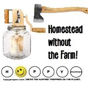 How to homestead without the farm