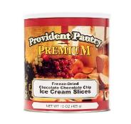 Provident Pantry Ice cream slices