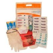 Infection protection Pandemic preparedness kit