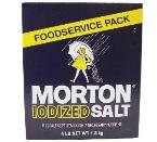 morton foodservice pack of salt