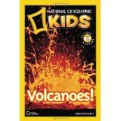 Volcanoes - kids book