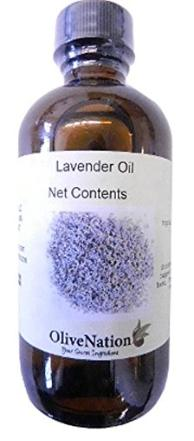 OliveNation Food Grade Lavender Oil