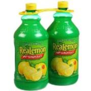 Real Lemon - lemon juice