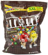 Bulk bag of M&Ms