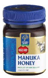 Manuka honey for survival