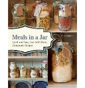 Dry Canning cookbook Meals in a Jar