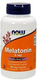 Melatonin 5 mg for sleep