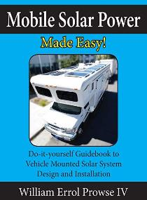 Mobile Solar Power