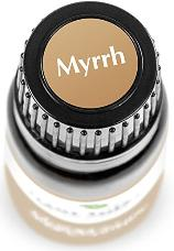 Myrrh essentail oil