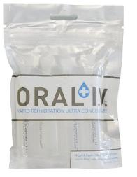 oral IV Rapid rehydration