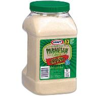 Prepper's food - parmesan cheese  4lbs of cheese