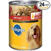 Pedigree dog food delivered to your home