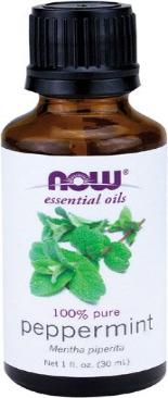 Peppermint oil food grade
