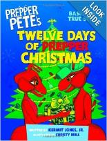 Prepper Pete's 12 Days of Christmas