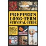 Prepper's long term survivval guide