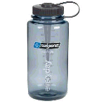 Naglene water bottle