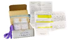 Lead Water Test Kit for CA, TX, NY, PA and WA