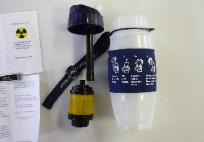 Radiation Water Filter