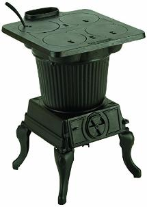 Rancher Cast Iron Stove
