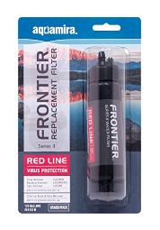AquaMira RedLine Frontier Replacement filter