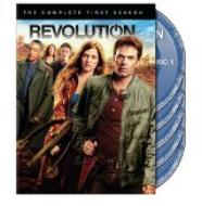 Prepper television series: Revolution
