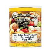 Provident Pantry scrambled egg mix (old)