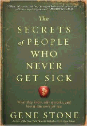 Secrets of people who never get sick