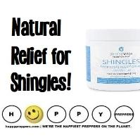 Natural Relief for Shingles