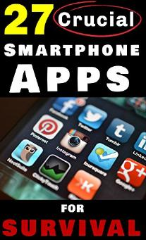 Crucial SmartPhone Apps For Survival