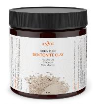 Anjou - Sodium Bentonite Clay