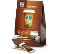 starbucks Survival Coffee