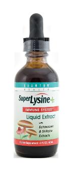 Super lysine is an immunity booster