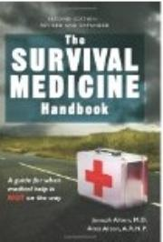 The survival medicine Hand book