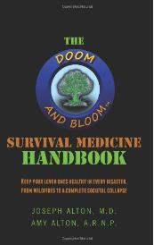Doom and Bloom Survival Medicine Handbook