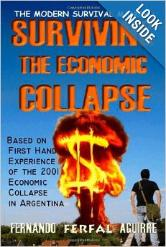 Survivng the Great Economic Collapse