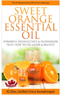 Sweet Orange Essential oil Guide