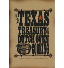 Texas Dutch oven cooking